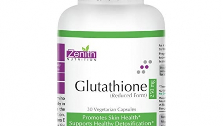 How to use Zenith Nutrition Glutathione Capsules, Glutathione benefits