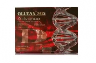 Glutax 3GS Advance Cellular Ultra Whitening