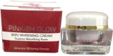 PINKISH GLOW SKIN WHITENING CREAM