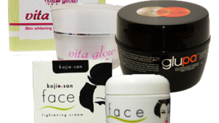 Learn which is the best skin whitening products in India 2019